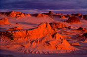 Lake Mungo, NSW, Australia